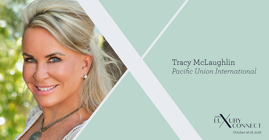 Tracy McLaughlin - Real Estate