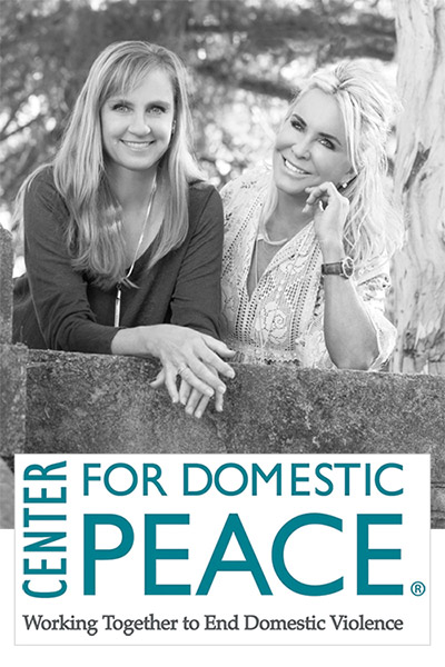 Tracy McLaughlin Partners With Marin County's Center for Domestic Peace