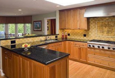 Adding Value to Your Home - Updated Cabinets