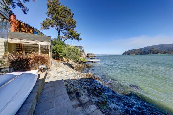 2322 Mar East Street, Tiburon  #34