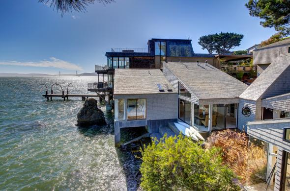 2322 Mar East Street, Tiburon  #41