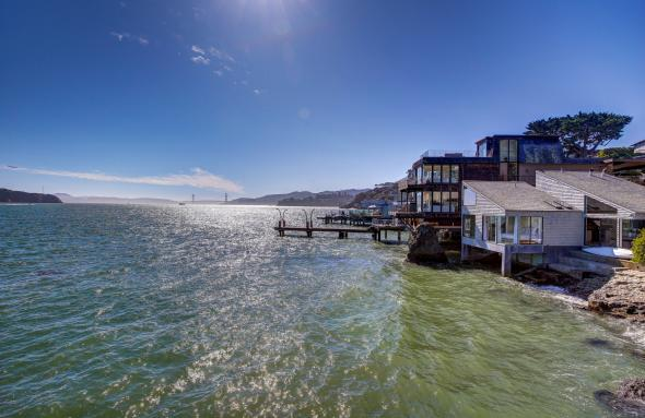 2322 Mar East Street, Tiburon  #42