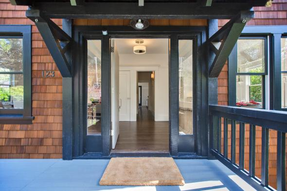 123 Bolinas Avenue, Ross #2