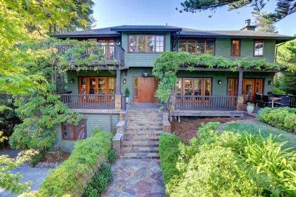 24 Tamalpais Avenue, Mill Valley #24