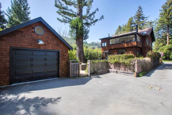 123 Bolinas Avenue, Ross #36