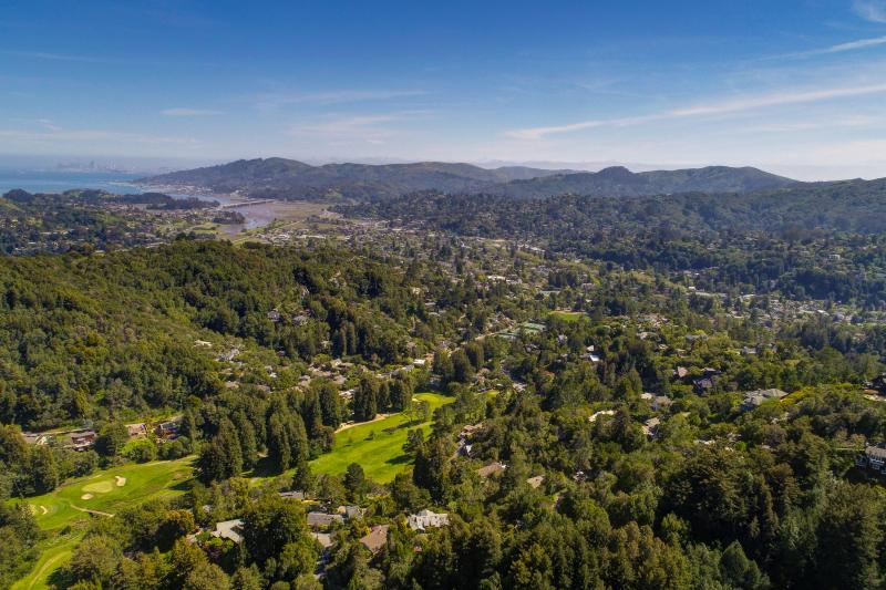4 Via Vandyke , Mill Valley #41