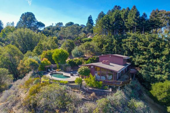 109 Crown Road, Kentfield