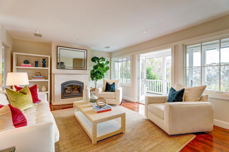 32 Edgewood Avenue, Mill Valley #8