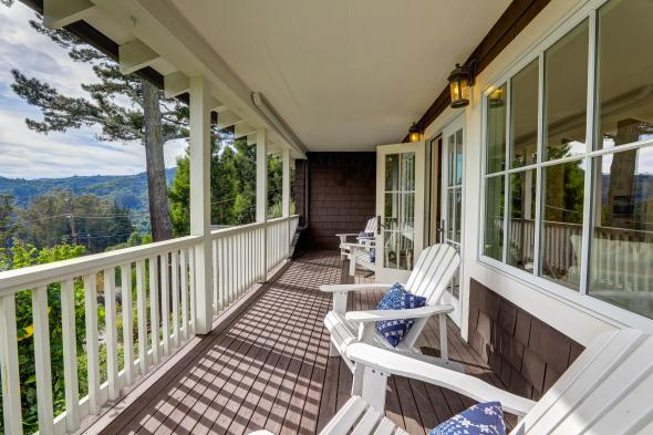 32 Edgewood Avenue, Mill Valley #13