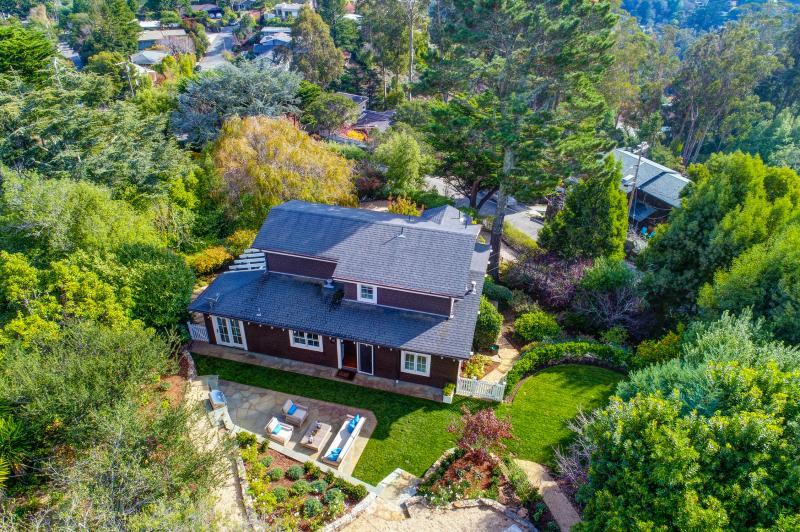 32 Edgewood Avenue, Mill Valley #40