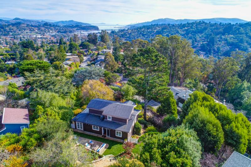 32 Edgewood Avenue, Mill Valley #41