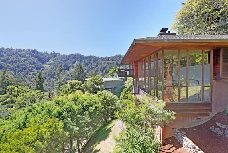 360 Wilson Way Larkspur #1
