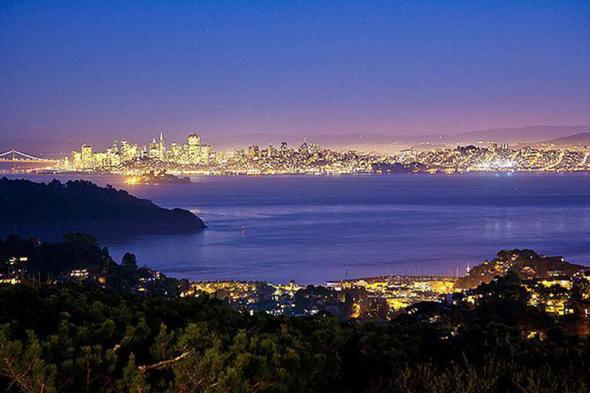 101 Mount Tiburon Road, Tiburon - California #1
