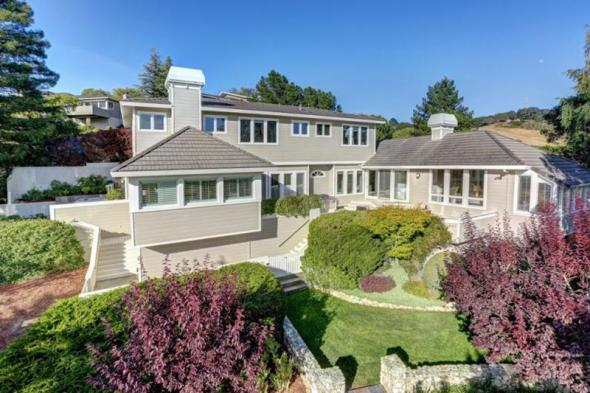 115 Underhill Road, Mill Valley #1
