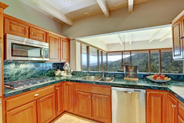 360 Wilson Way, Larkspur #9