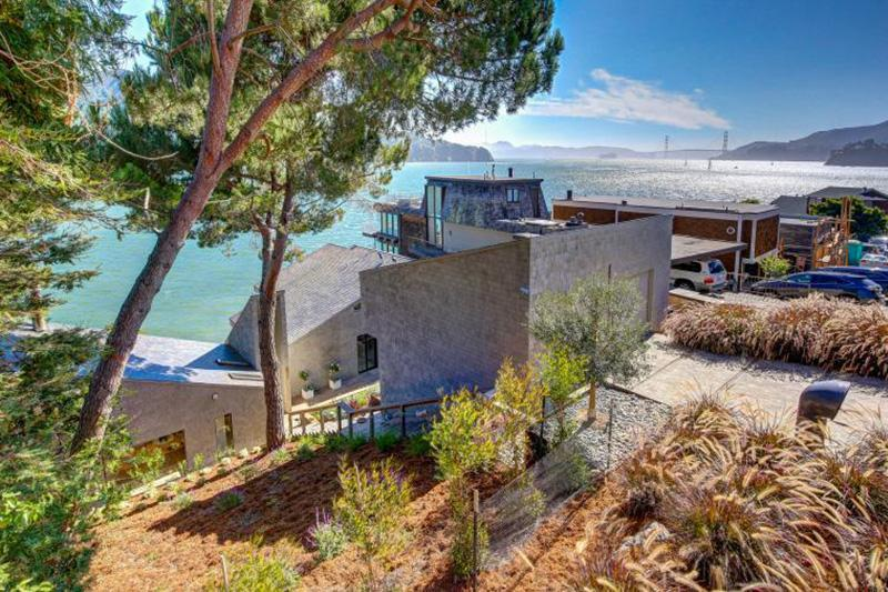 2322 Mar East Street, Tiburon  #1