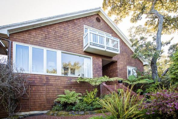 295 Summit Avenue, Mill Valley #1