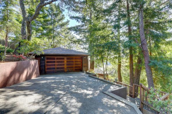 360 Wilson Way, Larkspur #24