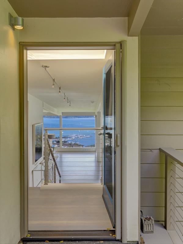 10 Booker Avenue, Sausalito #4