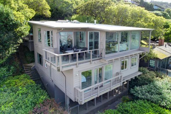10 Booker Avenue, Sausalito #1