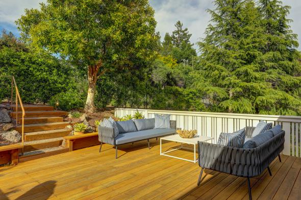 10 Manzanita Place, Mill Valley #34