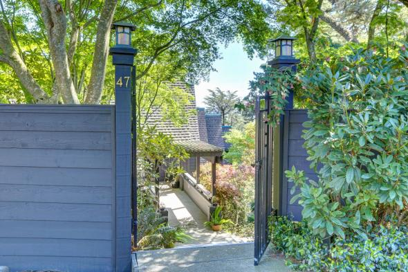 47 Ridge Avenue Mill Valley #2