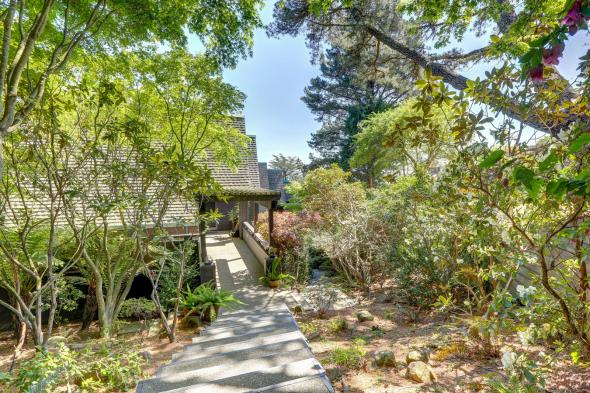 47 Ridge Avenue Mill Valley #3