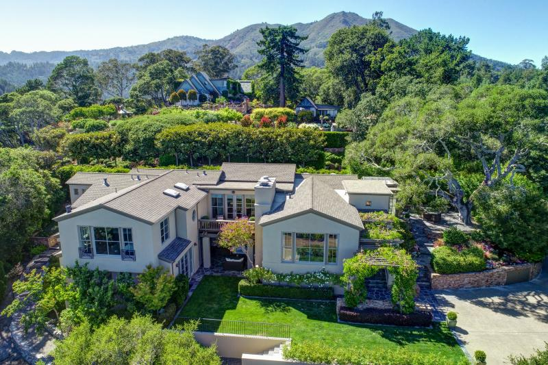 321 Summit Avenue, Mill Valley  #2