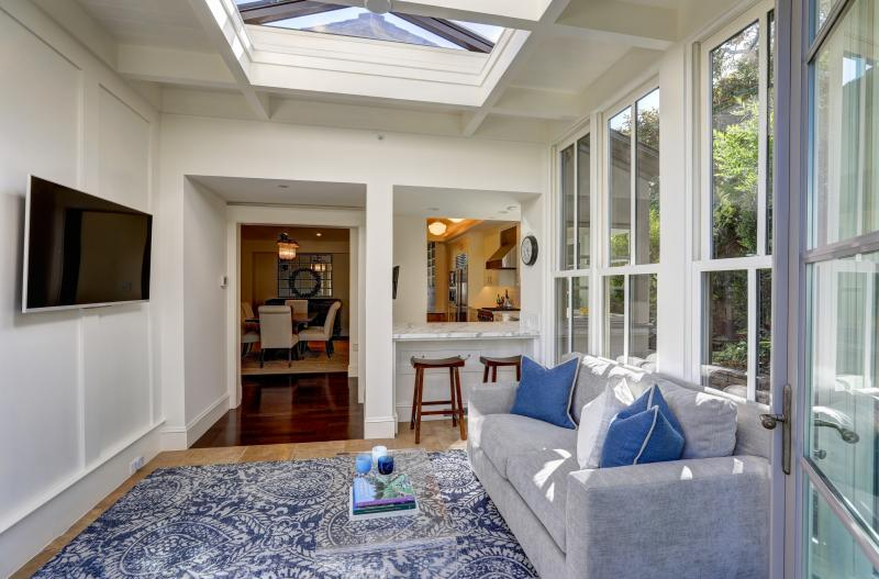 321 Summit Avenue, Mill Valley  #10