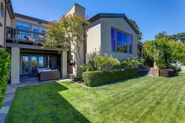 321 Summit Avenue, Mill Valley  #44