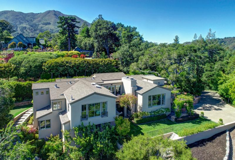 321 Summit Avenue, Mill Valley  #45