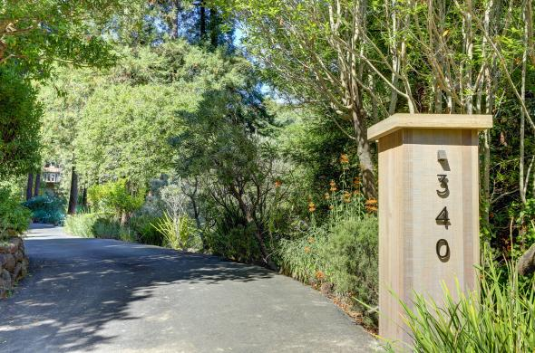 340 Magee Avenue, Mill Valley #45
