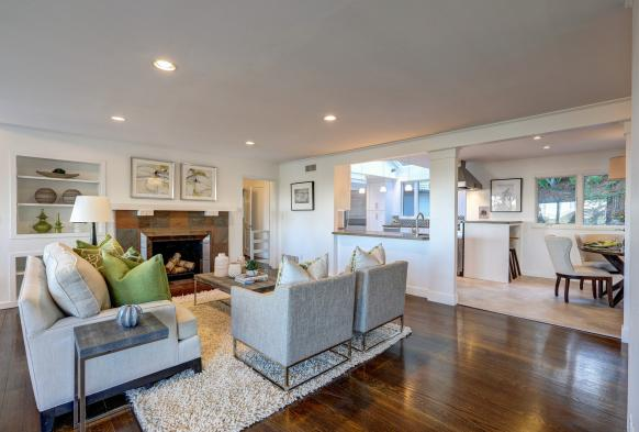 998 Edgewood Avenue, Mill Valley #9