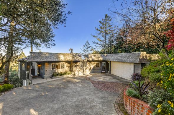 998 Edgewood Avenue, Mill Valley #21