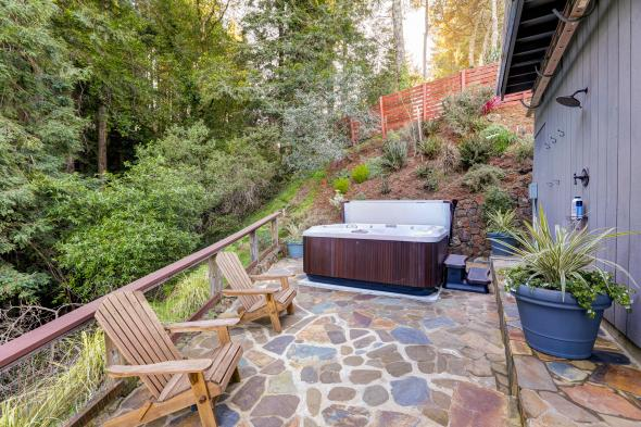 998 Edgewood Avenue, Mill Valley #36