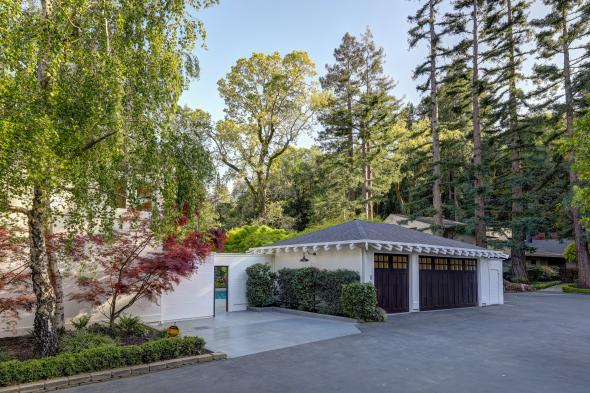 205 Laurel Grove , Kentfield #43