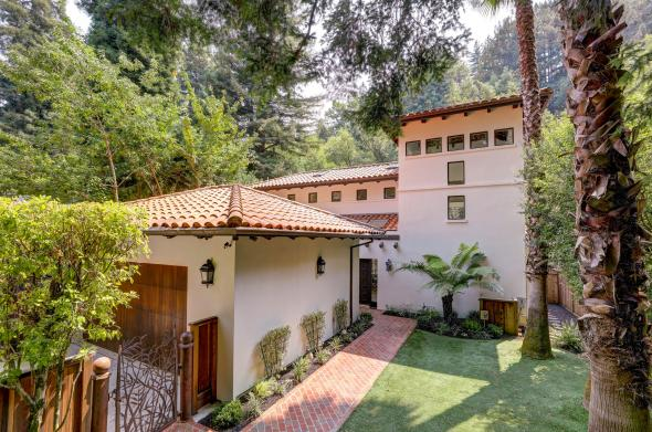 199 Madrone Avenue , Larkspur  #2
