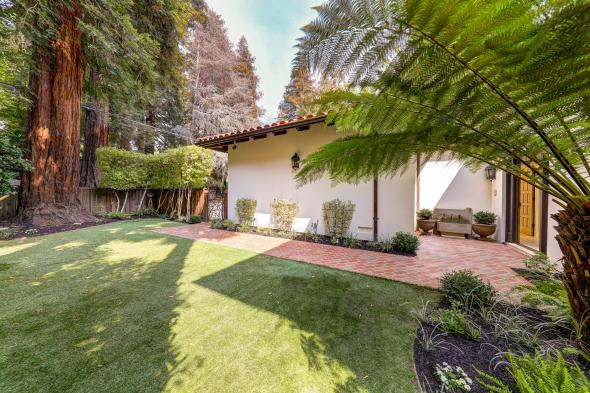199 Madrone Avenue , Larkspur  #3