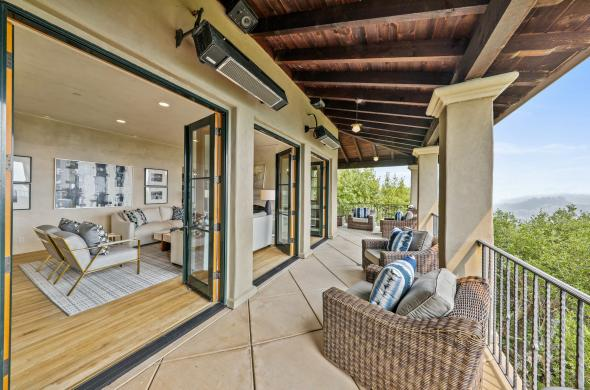 65 Summit Road, San Anselmo #10