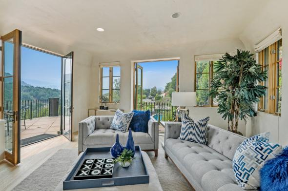 65 Summit Road, San Anselmo #19