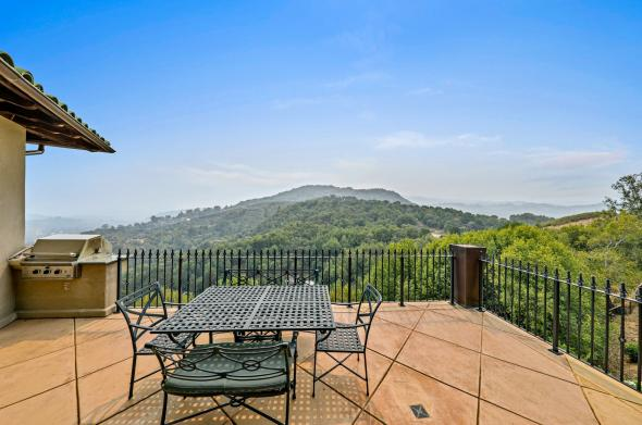 65 Summit Road, San Anselmo #20