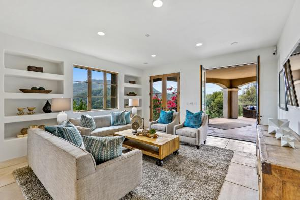 65 Summit Road, San Anselmo #36