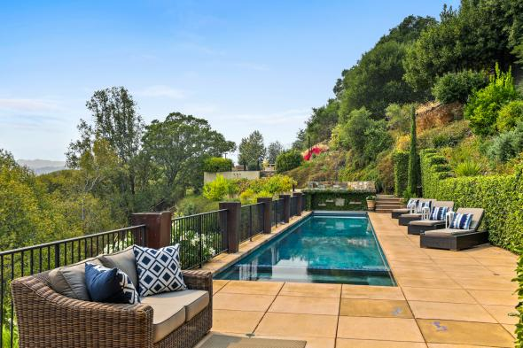 65 Summit Road, San Anselmo #40