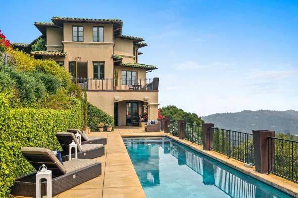 65 Summit Road, San Anselmo #41