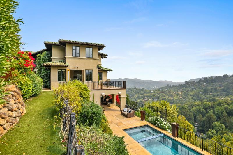65 Summit Road, San Anselmo #42