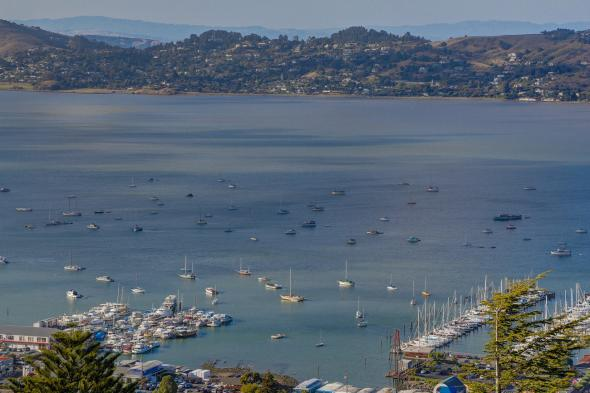 32 Cloud View Road, Sausalito #1