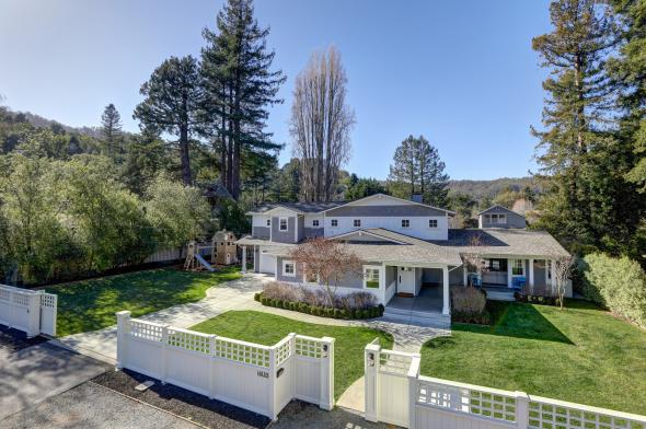 408 Spruce Street, Mill Valley #50