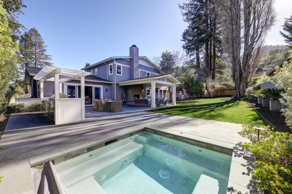 408 Spruce Street, Mill Valley #43