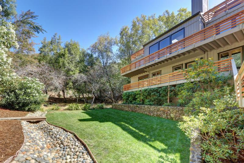 52 Wolfe Canyon Road, Kentfield #1