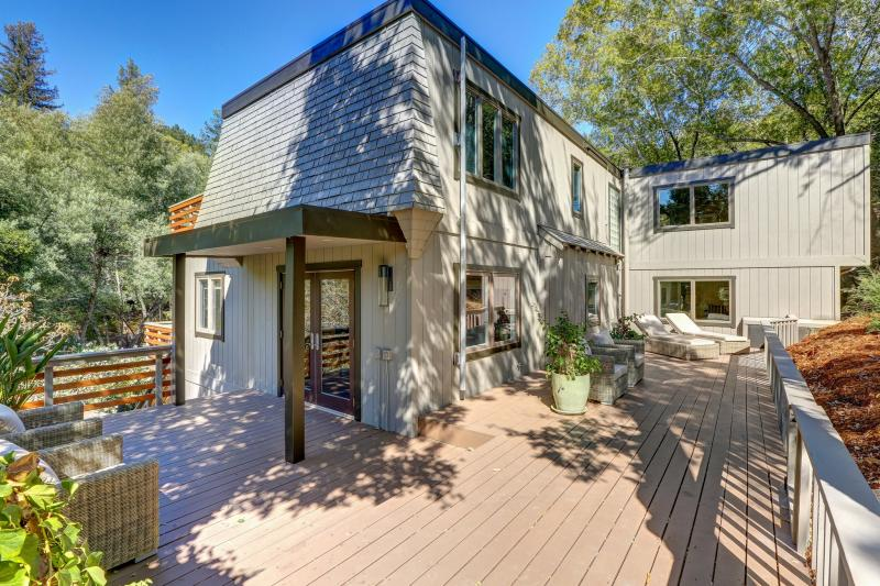 52 Wolfe Canyon Road, Kentfield #3
